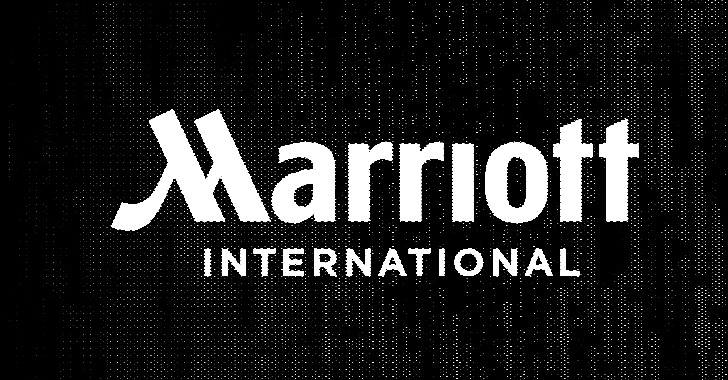 5.2 Million Marriott Hotel International Guest Data Stolen